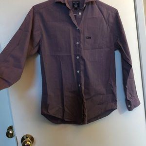 Faconnable shirt, size XS